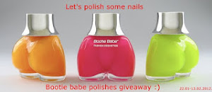 Lets Polish Some Nails Giveaway
