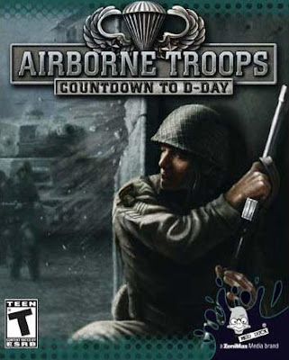 Download Airbone Troops (PC)