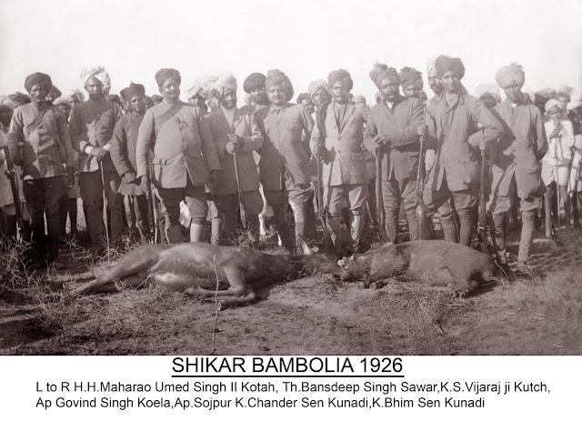 Hunting+in+Bambolia+-+1926