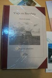 Libro Viaje en Renoleta
