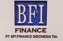 Lowongan Kerja PT. BFI Finance Indonesia Tbk (BFI) Malang Januari 2015