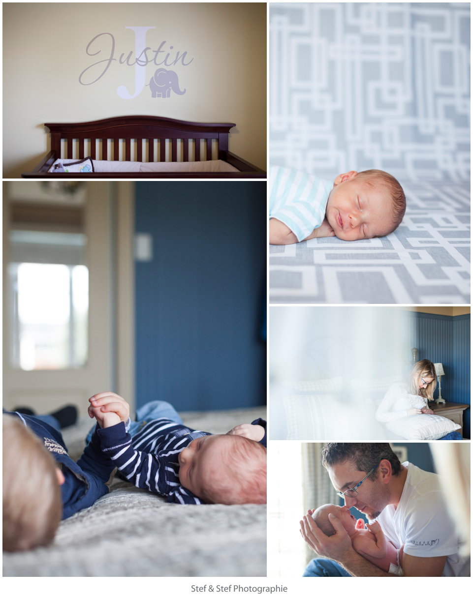 Newborn photographer montreal