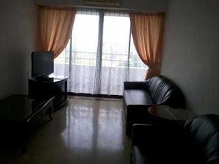 Sewa Apartemen Jakarta Selatan Bonavista