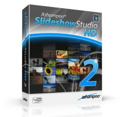 Ashampoo Slideshow Studio HD 2 v2.0.4 MFShelf Software