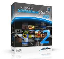 Ashampoo Slideshow Studio HD 2 v2.0.4 MFShelf Software
