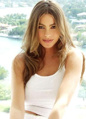 Sophia Vergara considered breast reduction...