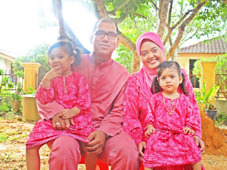 My Lovely Family-Raya-2011