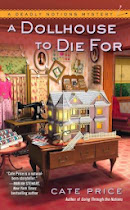 Giveaway: A Dollhouse to Die For