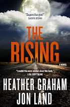 Giveaway - The Rising