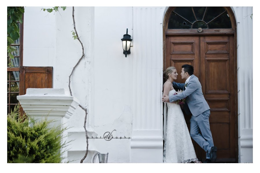 DK Photography Kate52 Kate & Cong's Wedding in Klein Bottelary, Stellenbosch  Cape Town Wedding photographer