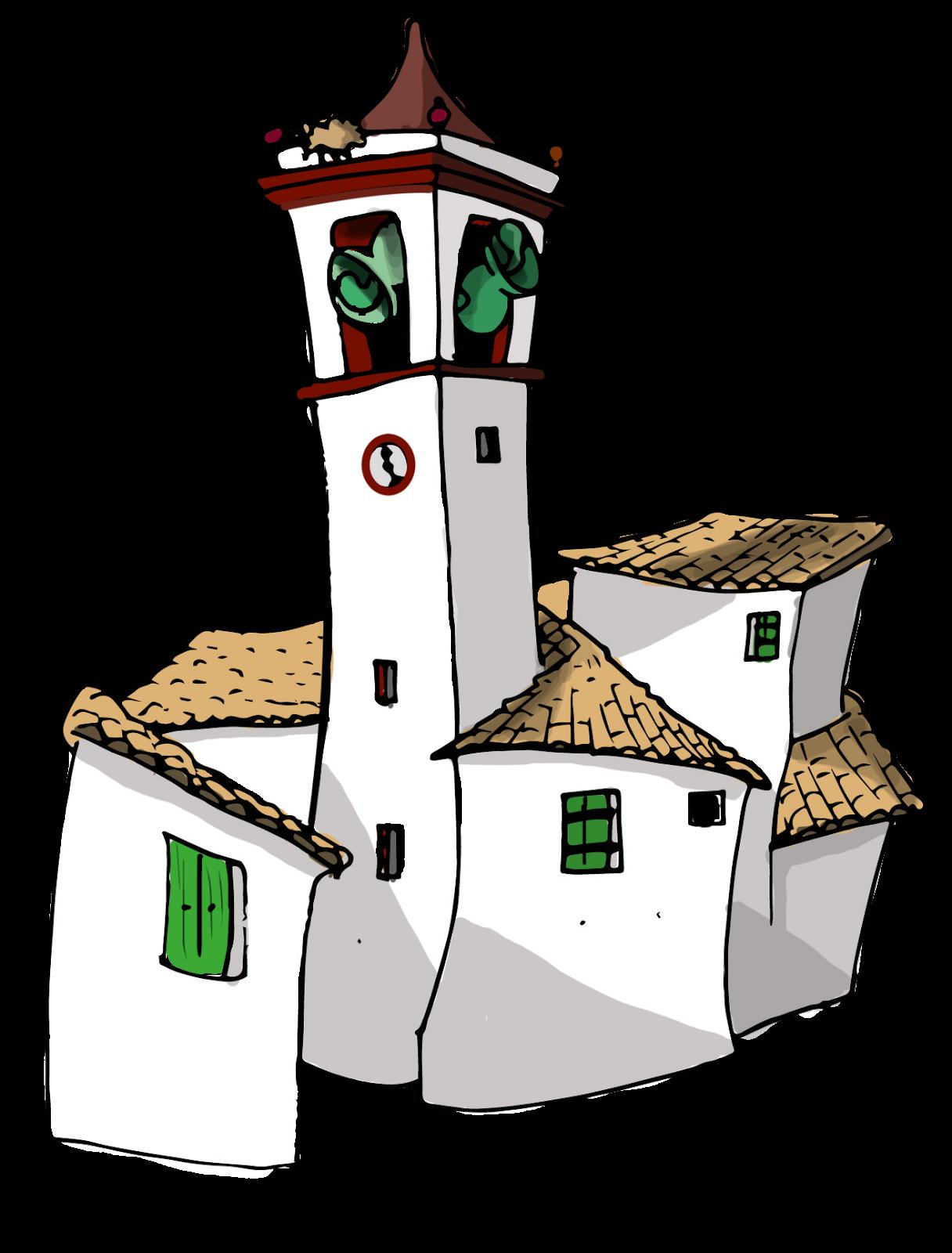 """< img src= """" Iglesia Mayor Benaocaz.jpg"""" alt= """" Iglesia de Benaocaz"""">"""