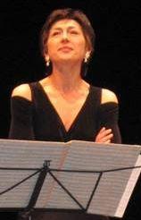 Elizabeth Zapolska-Chappelle, Szymanowska Society President