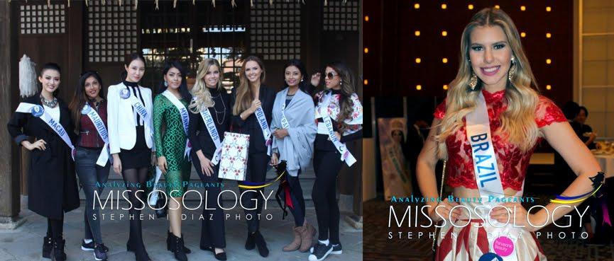 MISS BELEZA INTERNACIONAL 2016
