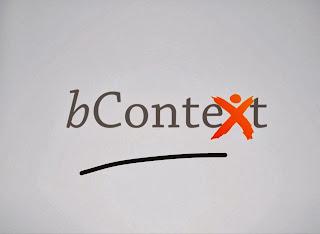 bContext, una PDI en tu ipad