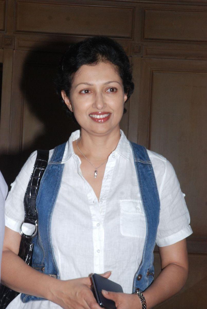 Hot Indian Actress Gallery: Actress Gouthami @ ART CHENNAI 2012 Stills