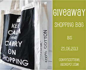 Giveaway Shopping bag