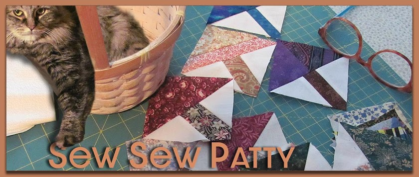 Sew Sew Patty