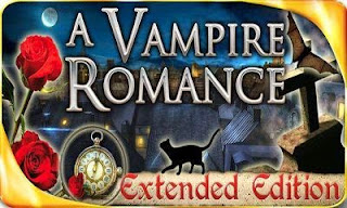 Screenshots of the A Vampire Romance for Android tablet, phone.