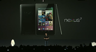 مواصفات جوجل نيكسس 7 مميزات،صور،سعر Google Nexus 7