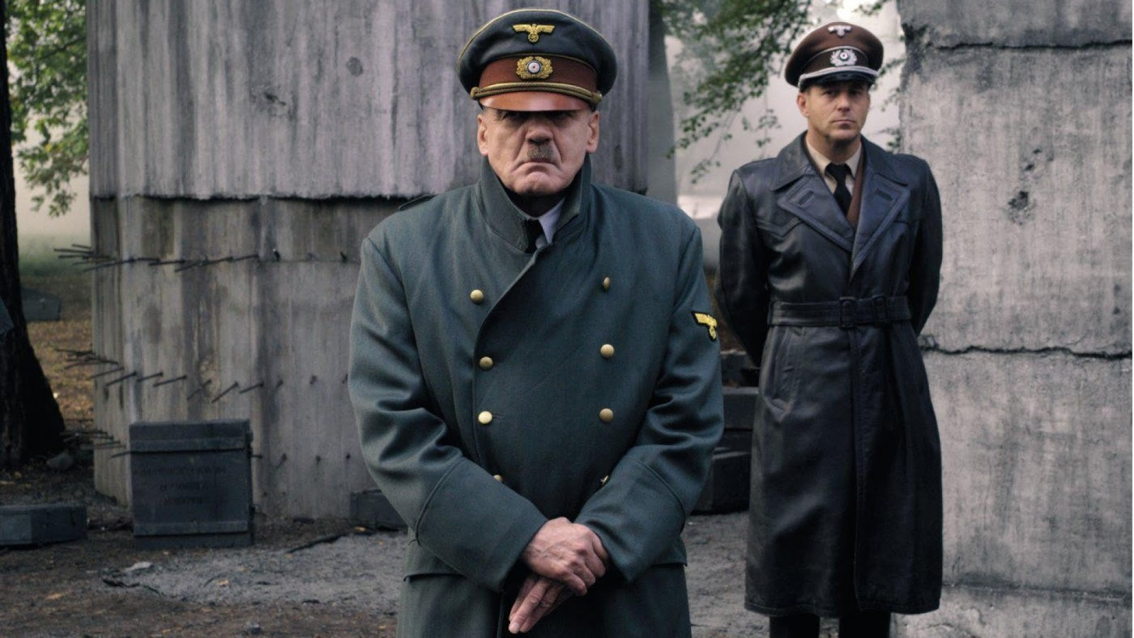 dutch movie reviews der untergang