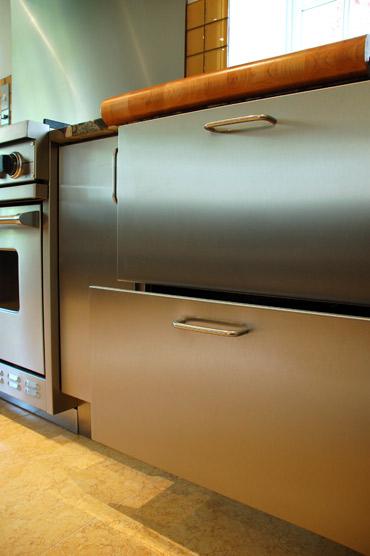 avl living concept choosing kitchen door material