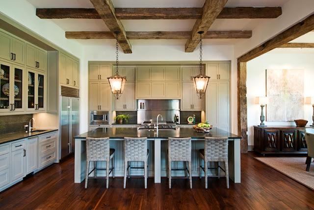 Beautiful Kitchen Ideas