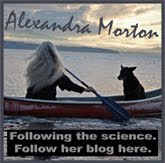 Alexandra Morton's Blog