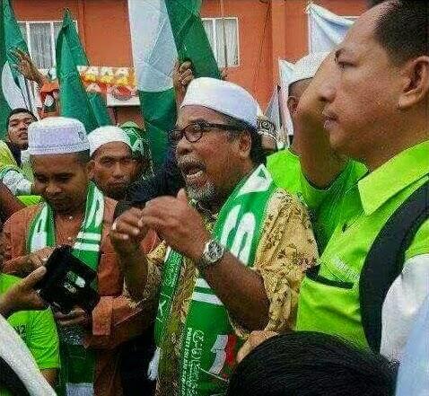 Artis Penyokong PAS Berlakon Iklan GST Petanda UMNO Dan PAS Mula Bersatu Masa Terbaik Tinggalkan DAP Dan PKR