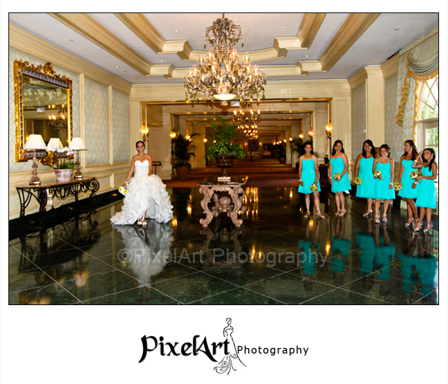weddings at the ritz carlton girls