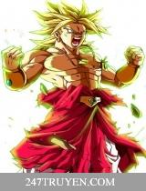 Dragon Ball Chi Siêu Xay Da Truyền Kỳ