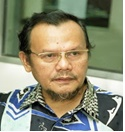 Dato' Dr. Ahmad Kamal Abdullah