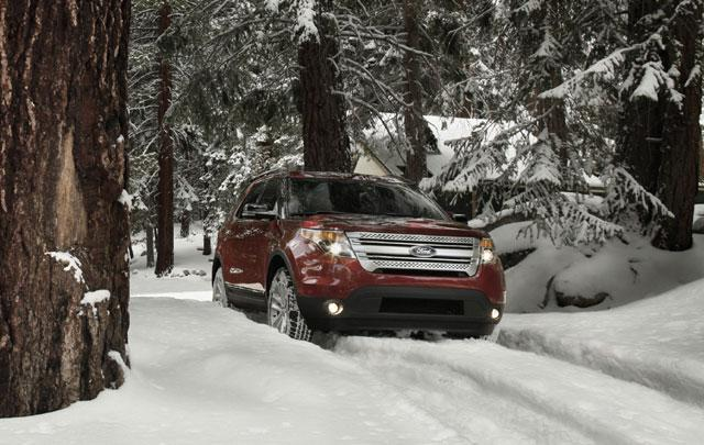 5 Tips to Prepare for Winter Driving