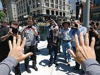 Photographers - Google Glass