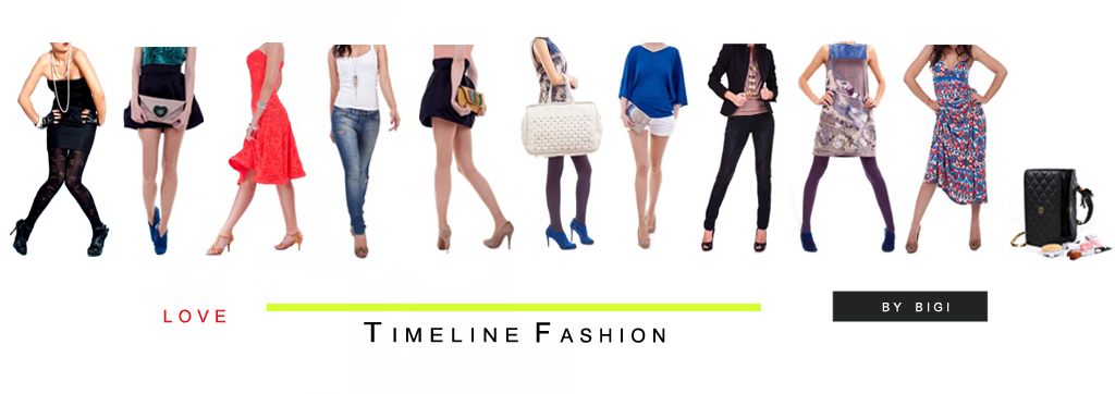 Timelinefashion by bigi
