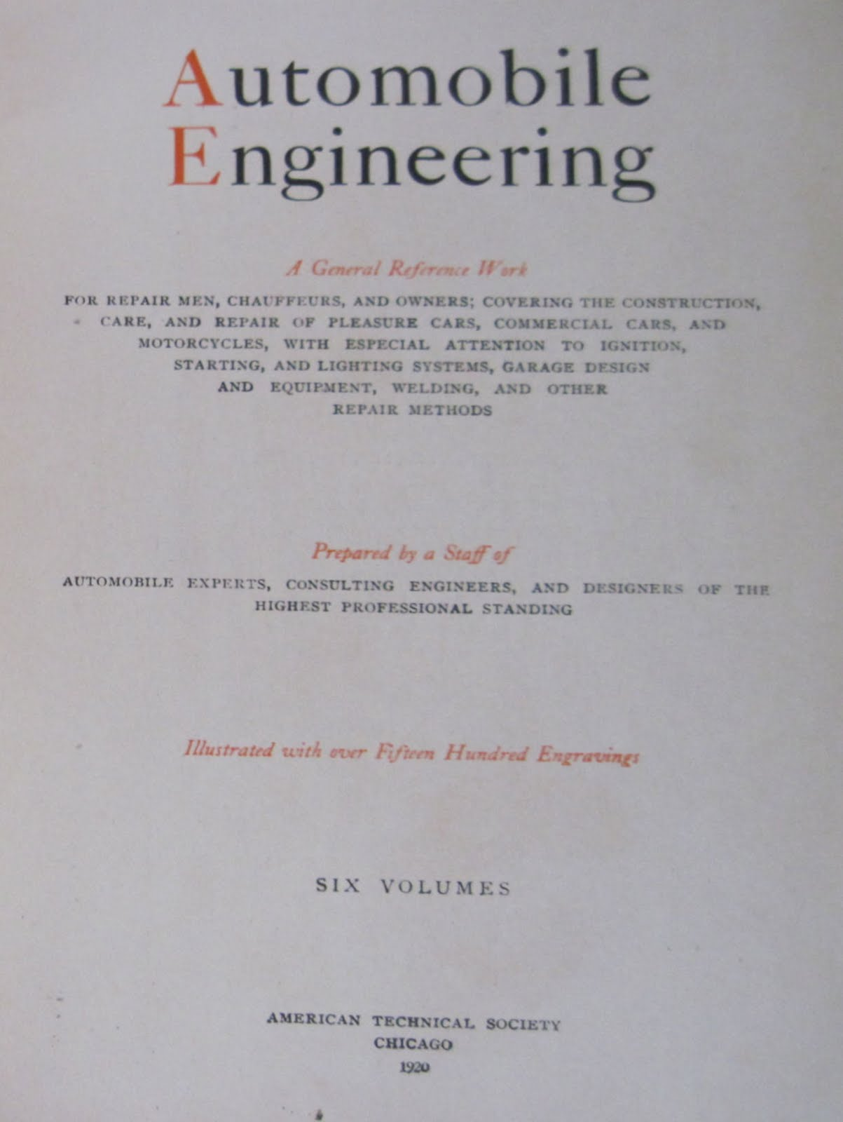 Engineering Johnson: Explosion Motors!