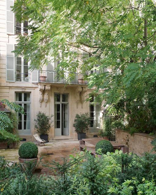 Una villa francese