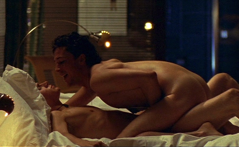 Queer As Folk Gay Sex Scene 113