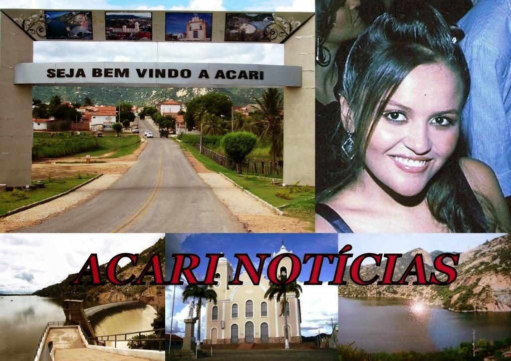 Acari Notícias
