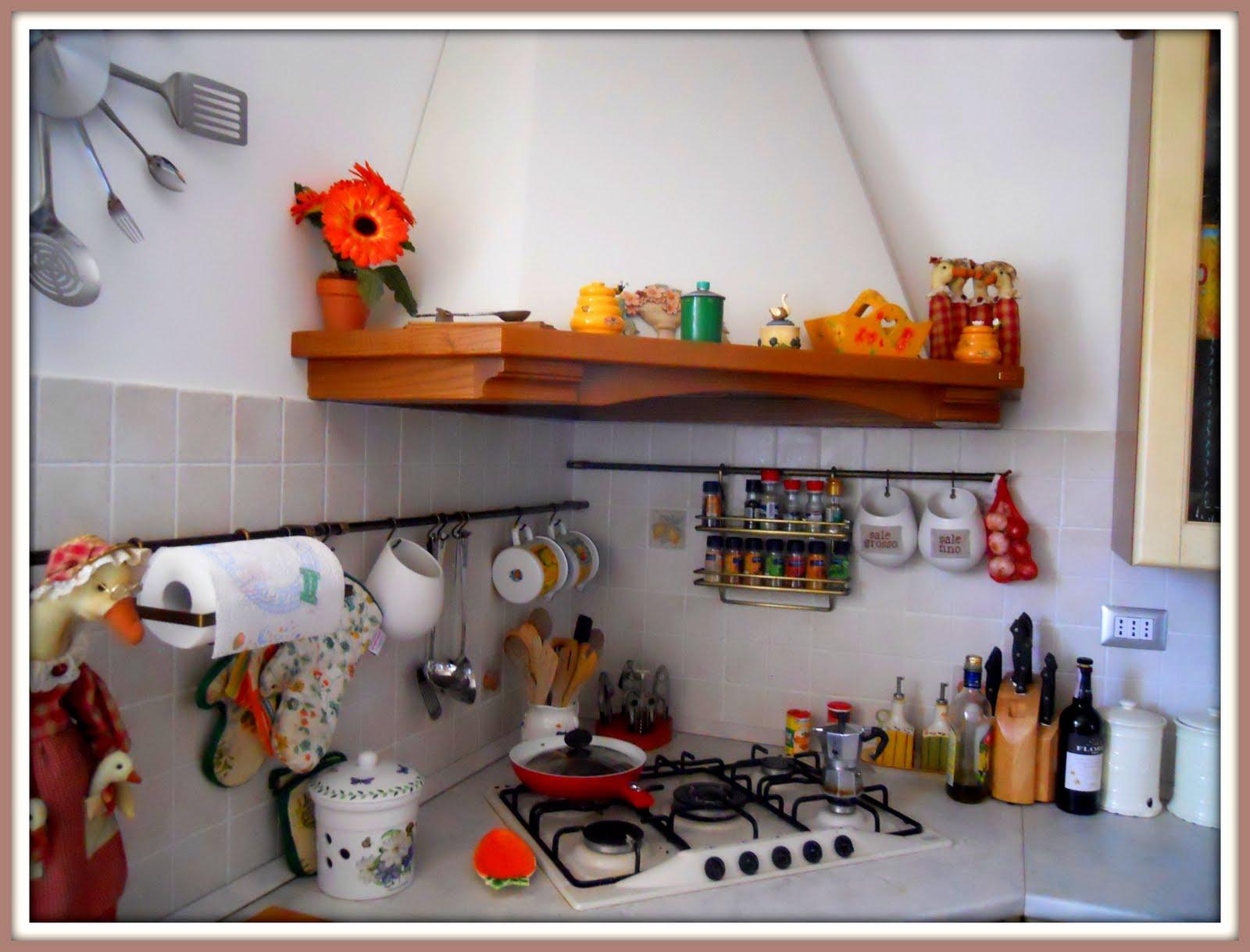 Specchio soggiorno - Riverniciare ante cucina ...