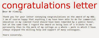 Congratulation for promotion samples business letters congratulation for promotion spiritdancerdesigns Gallery