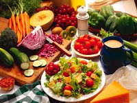 Vegetarianos sofrem menos com problemas como infarto, diabetes e derrame