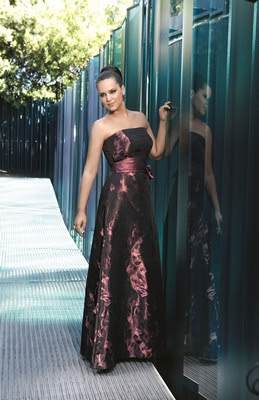 Prom Kleider und Zeremonie - Summer 2012 Collection Nati Jimenez