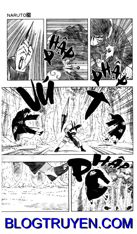 Naruto chap 259 Trang 3 - Mangak.info