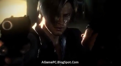 Resident Evil 6 Repack IDWS Free Download Game
