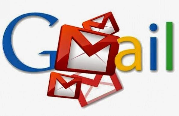 android için gmail kullanım oranları
