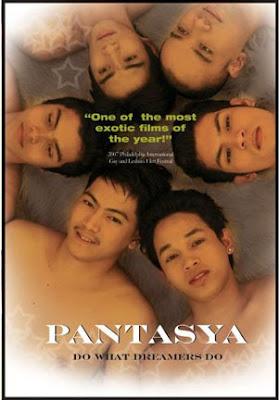 Pinoy M2M Movie Film