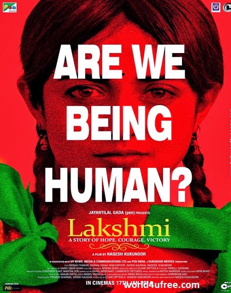 Lakshmi 2014 Pre-DvDRip 700mb Download Watch