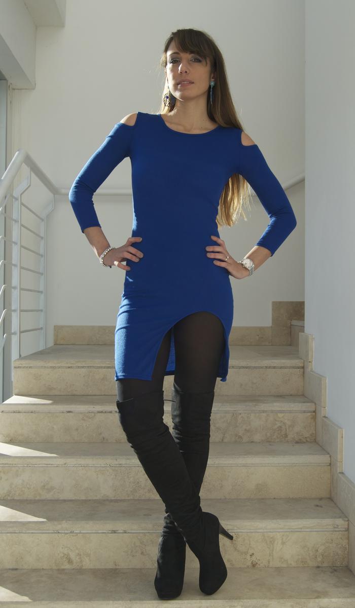 Knee High Boots Nameless Fashion Blog Bloglovin