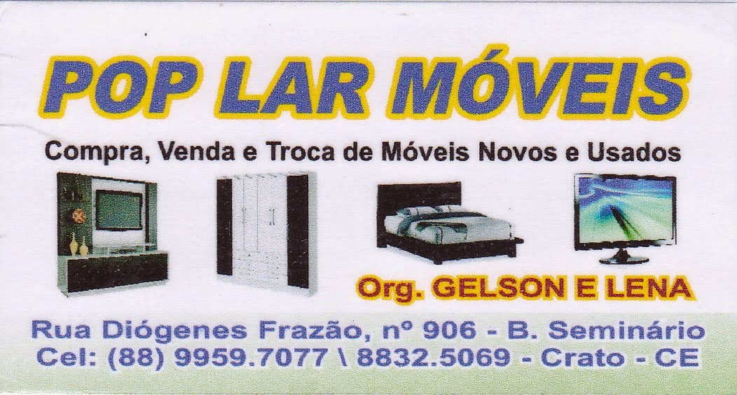 Pop Lar Moveis