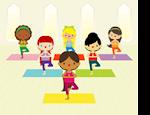 Yoga Infantil y Psicomotricidad